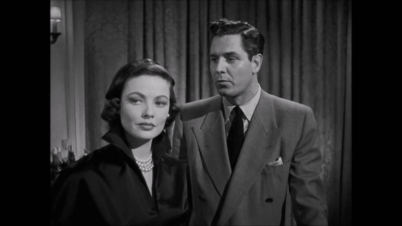 Download Where the Sidewalk Ends (1950)   Gene Tierney , Dana Andrews,   Neville Brand , *HD*