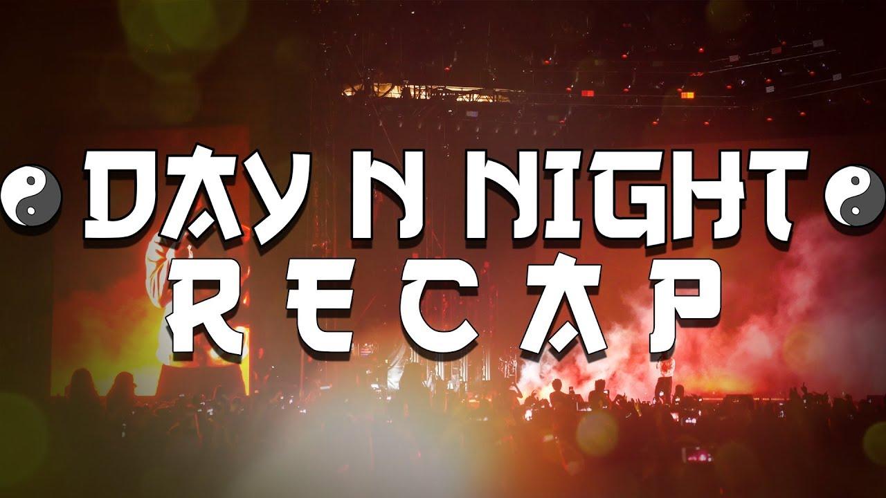 Day N Night Neuss