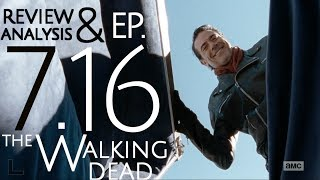 The Walking Dead | Episode 7.16 - REVIEW & ANALYSIS