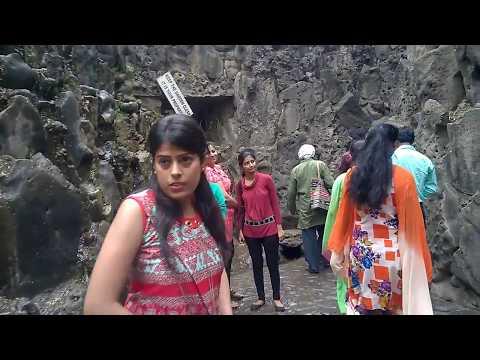 Chandigarh Rock Garden - रॉक गार्डन चंडीगढ़