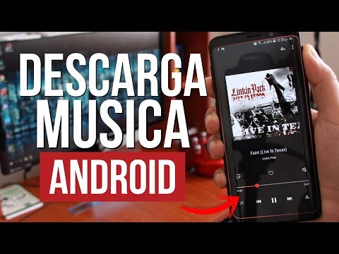 NEW Download MUSICA at ANDROID 2018 | HIGH QUALITY 320kbps + CARATULA | JeaC