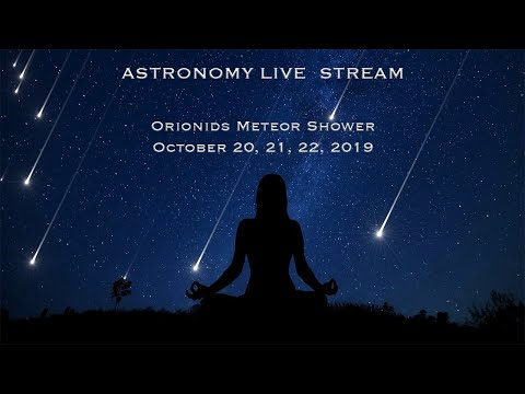 The Orionids Meteor Shower in 4K - Part 1 (21)