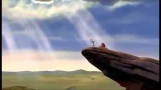 The Lion King Trailer (Darude - Sandstorm)