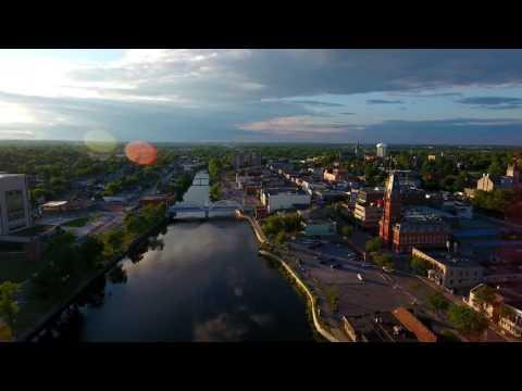 Downtown Belleville