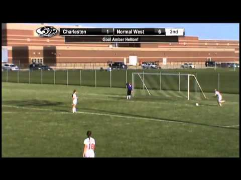 Girls Soccer IHSA Sectional Championship: Normal West High ...