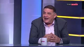 """فقرة خاصة مع """"خالد القوصي"""" مدير البطولة الأفريقية لسيدات السلة - العبها صح"""