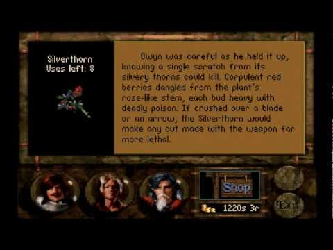 Let's Play Betrayal at Krondor - 019 Going East
