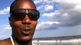 "KINGPIN TV: ""Sun & Sand At Mastic Beach"""