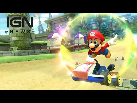 Mario Kart Will Be Coming To Smartphones This Year!
