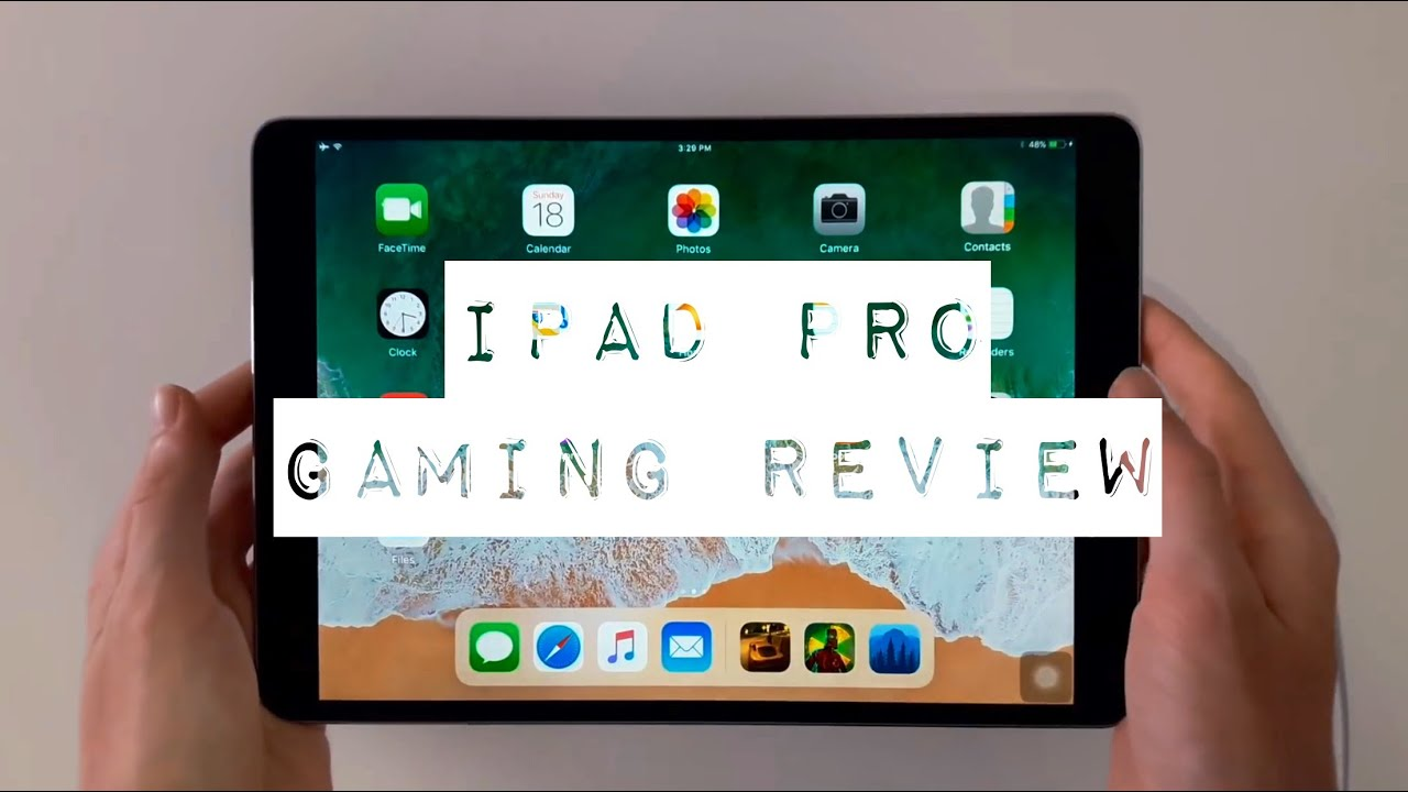 ipad pro 10 5 39 gaming test steady 60fps in any game. Black Bedroom Furniture Sets. Home Design Ideas