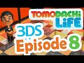 ABM: Tomodachi Life (Episode 8) Isabelle & K.K Slider join the game!! HD