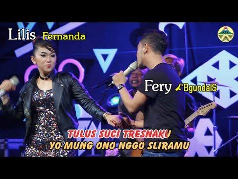 Pucuke Asmoro - Fery + Lilis Fernanda