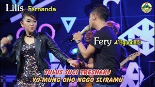 Pucuke Asmoro - Fery + Lilis Fernanda   |   (Official Video)   #music
