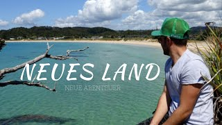 Wir verlassen Australien - Vlog #45