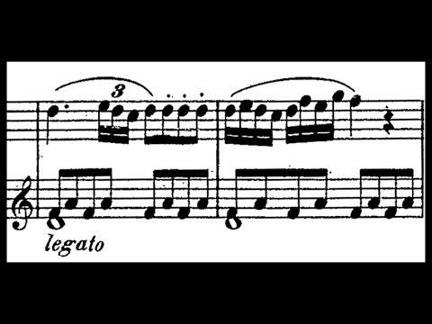 Mozart / Karl Engel, 1973: Piano Concerto No. 26 in D major, K. 537 - Leopold Hager