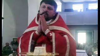"""Обман и благоговейное ковыряние в носу. Как """"священники"""" УПЦ КП относятся к своим """"таинствам"""""""