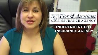 independent insurance agency in texas and new mexico flor and associates el paso tx