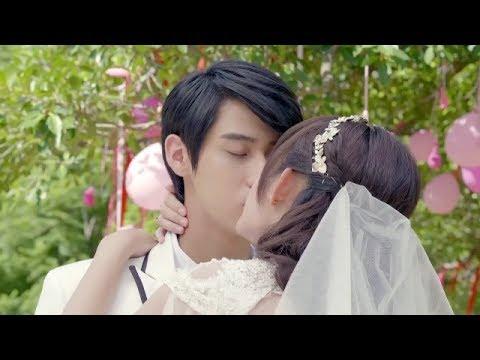 小星星 - 汪蘇瀧 MV《惡作劇之吻2016 Miss In Kiss》电视剧 | 李玉璽 吳心緹