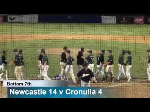 2017 BNSW Senior League Championships Day 2 Cronulla v Newcastle