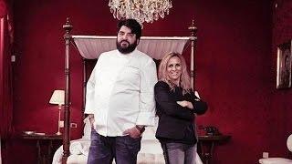 Antonino Cannavacciuolo e la moglie: ecco cosa si scopre