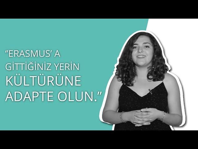 İpek Efe: Almanya'da Erasmus Plus Staj Deneyimi