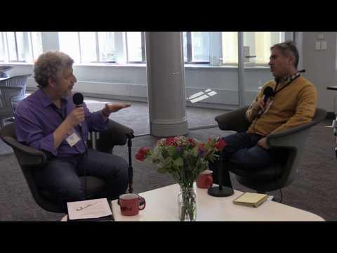 Ensemble Practice/Group Art—The Art Part: Two-Person Theatre Conference w/ Todd London & Mark Valdez