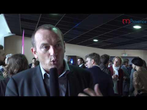 [Forum Medinjob Marseille 2016] Arnaud LAMBERT, Treeptik