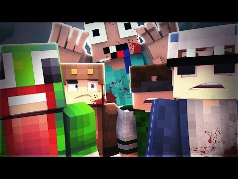"♫""In The Nation"" - Minecraft Parody of Congratulations by Post Malone♫ (ANIMATED MUSIC VIDEO)"