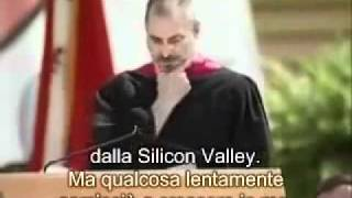 Steve Jobs Stanford Commencement Speech 2005 - SUB ITA