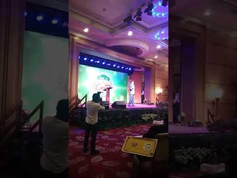 Nepal Ice 9th Crity Awards