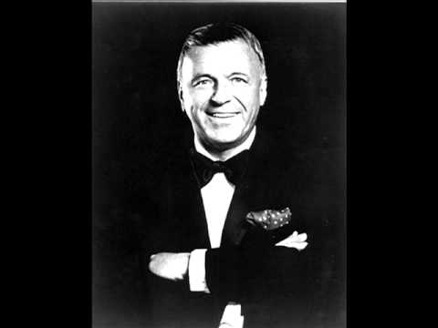 Frank Sinatra - I Could Have Danced All Night (Insane Quality) + LYRICS!