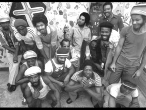 Jungle Lion (Instrumental) - The Upsetters