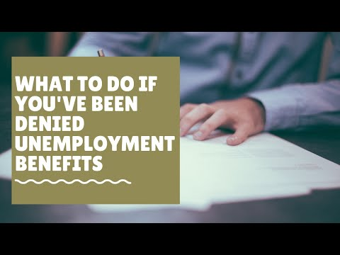 Unemployment Benefits - South Carolina Legal Services