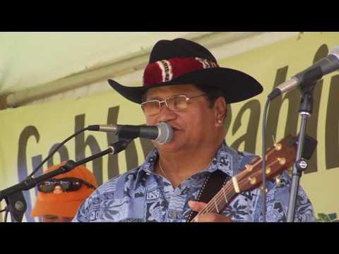 Gabby Pahinui Waimanalo Kanikapila 2017 | Part 3