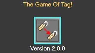 Hermitcraft Tag Data Pack Updated!