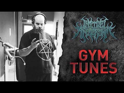 Gym tunes!