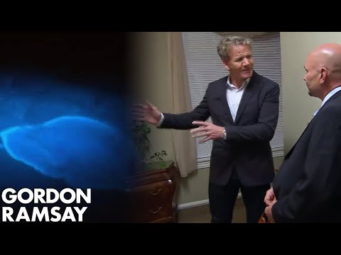 Gordon Ramsay STUNNED at Sperm Covered Mattress | Hotel Hell