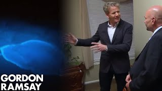 Gordon Ramsay STUNNED at Sperm Covered Mattress | Hotel Hell thumbnail