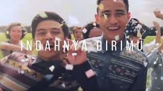 Video HIVI! - Indahnya Dirimu (Official Music Video) download MP3, 3GP, MP4, WEBM, AVI, FLV November 2018