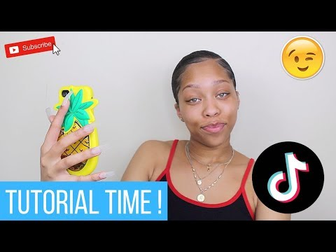 MUSICAL.LY/TIKTOK TRANSITION TUTORIALS(+ HOW TO GO LIVE) thumbnail