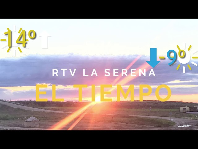 #ELTIEMPO 24 de enero