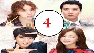 Marry Him If You Dare Episode 4  Eng sub