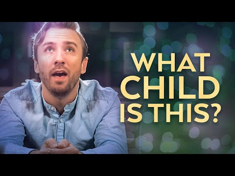 Peter Hollens - What Child Is This?