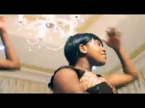 Janet Apolina - Shona Song :Favour