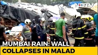 16 Dead In Rain Chaos In Mumbai Nearby Areas Public Holiday Declared