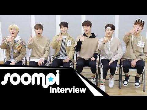 LIVE: ASTRO x SOOMPI Interview