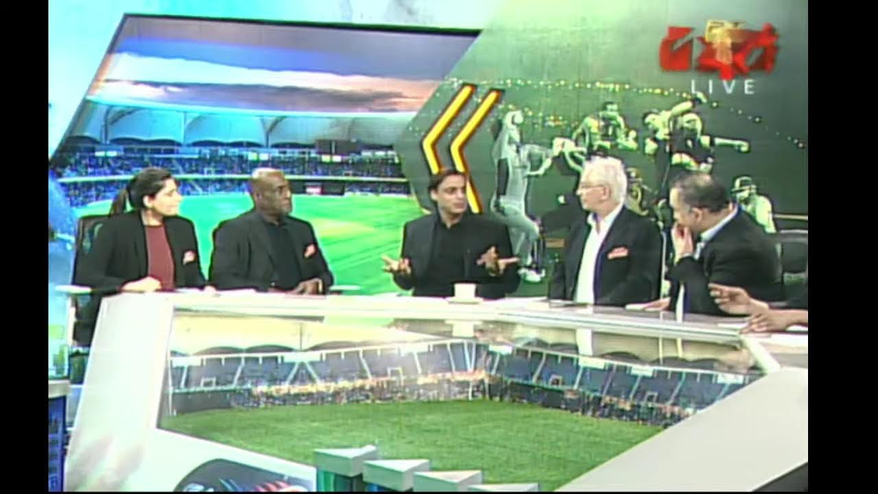 Download Game On Hai . Post Match Part 03 (24-10-2021)