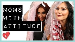 #birthdaymamadrama | SNOOKI & JWOWW: MOMS WITH ATTITUDE