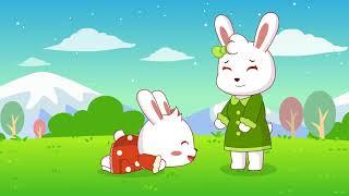 兔小贝儿歌 612 小棉袄