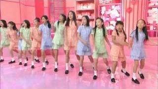 We Can☆Girls 後藤翼ジェニー、米谷菫(長崎すみれ)、村椿ターニャ、鈴木...